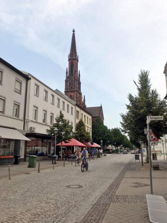 SEO Offenburg