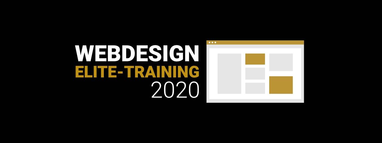 webdesign elite training blog